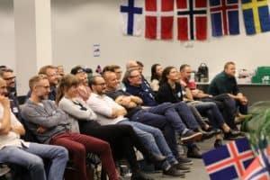 Nordic Roaster Forum 2019