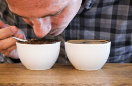 A Story of SUPREMO Coffee Roasters | Pioneers of Specialty Coffee in Germany