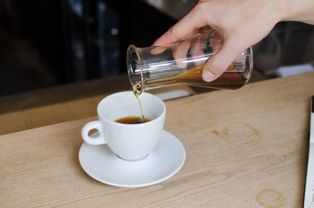 What Makes Your Coffee Taste Bitter European Coffee Trip