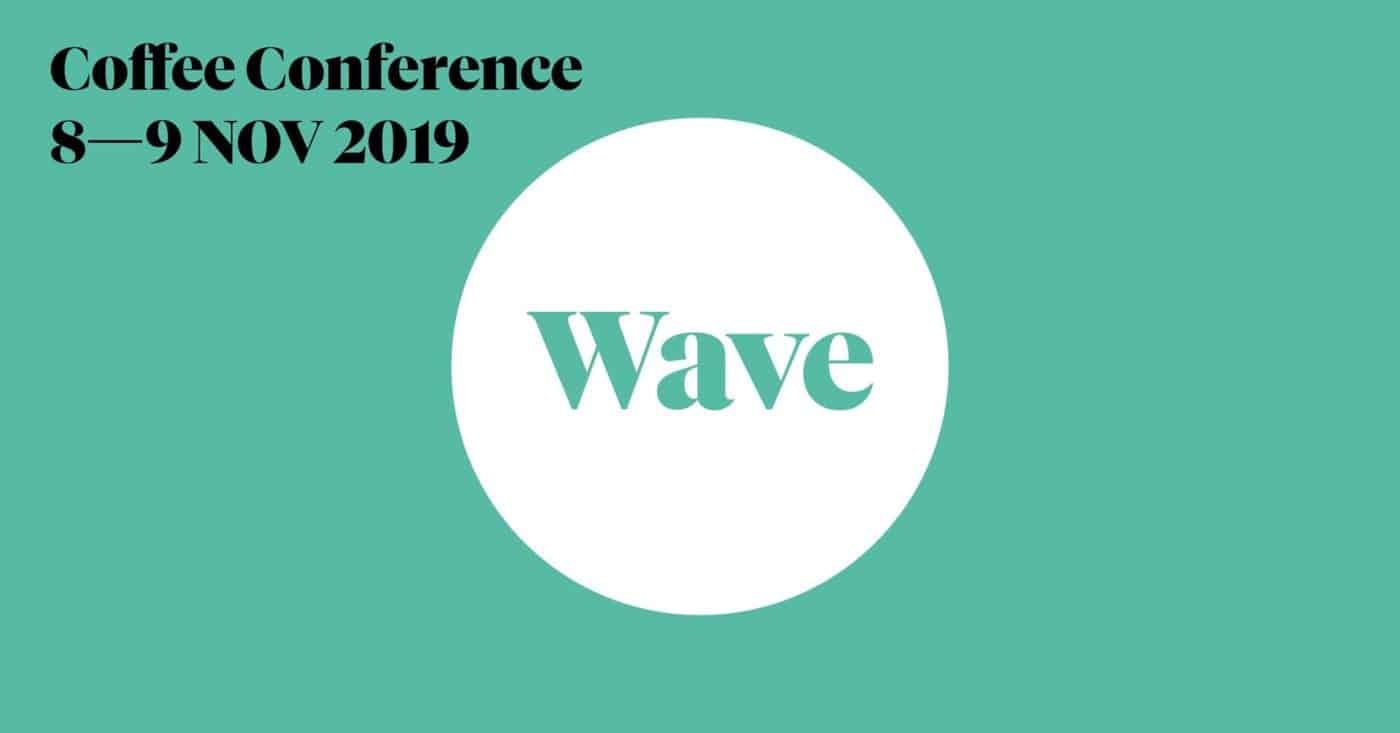 Wave Coffee Conference 2019
