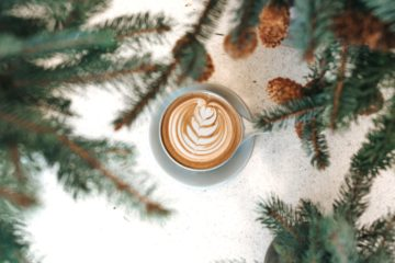 Coffee Gift Guide 2019 - Christmas Cup of Coffee