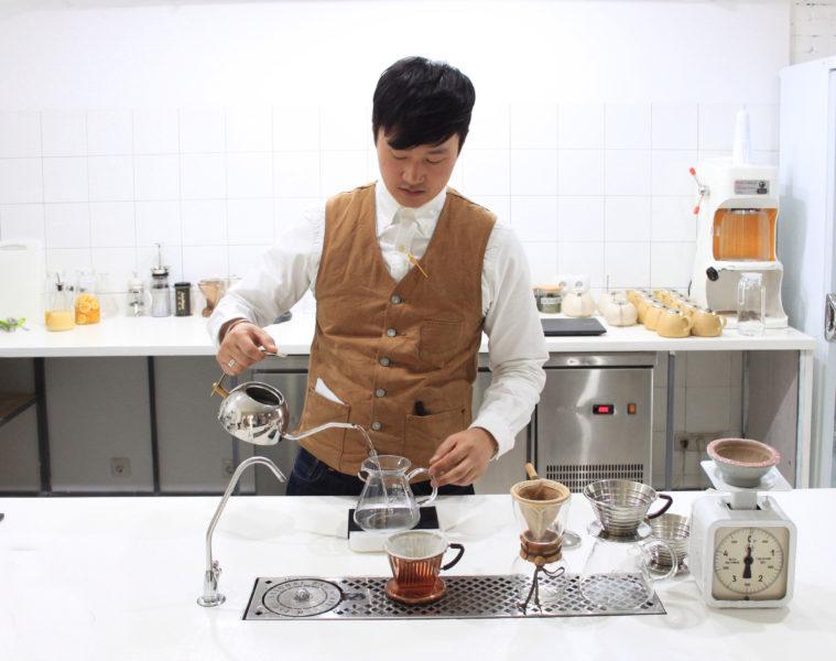 Almaty Coffee Guide - Kazachstan