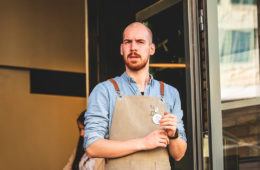 Barista Stories: Mihály Szűcs of Hygge, Budapest