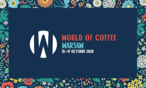 world of coffee warsaw october
