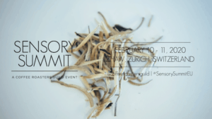 Sensory Summit EU by The Coffee Roasters Guild