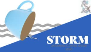 Storm Ukrainian Coffee Festival 2020