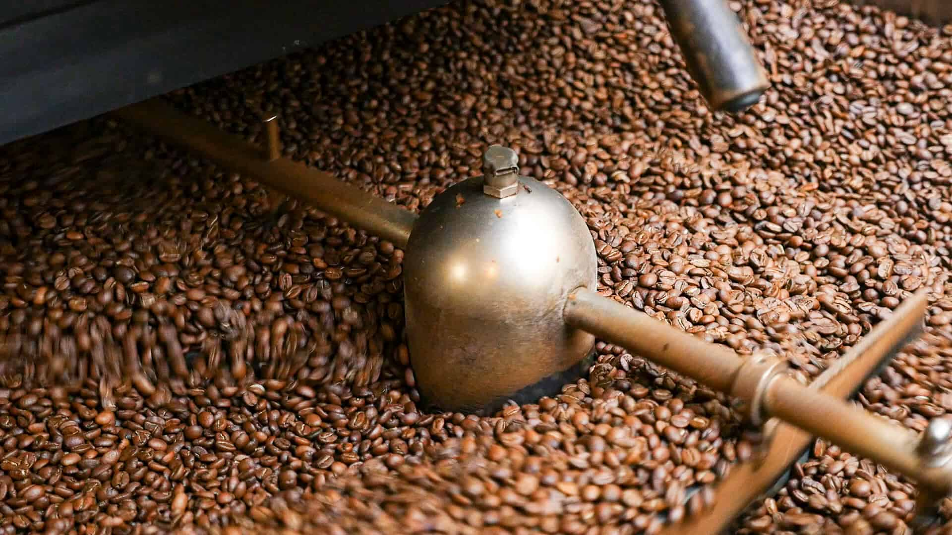 What's Freshness of Roasted Coffee