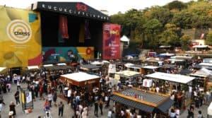 Istanbul Coffee Festival 2020