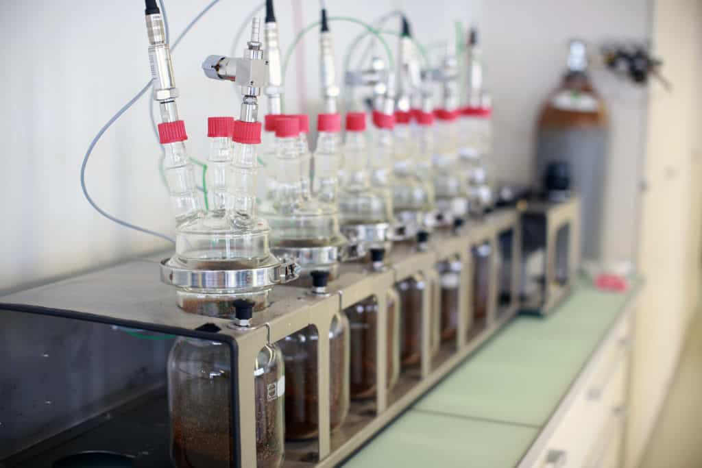 A Lab Test - A Science Guide To Coffee Freshness