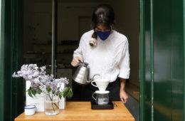 Brno Specialty Coffee Tour: A Quarantine Edition 2020