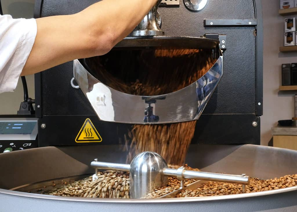 How To Become A Specialty Coffee Roaster: A Personal Story | European Coffee  Trip