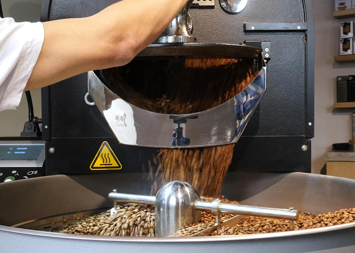 How To Become A Specialty Coffee Roaster: A Personal Story