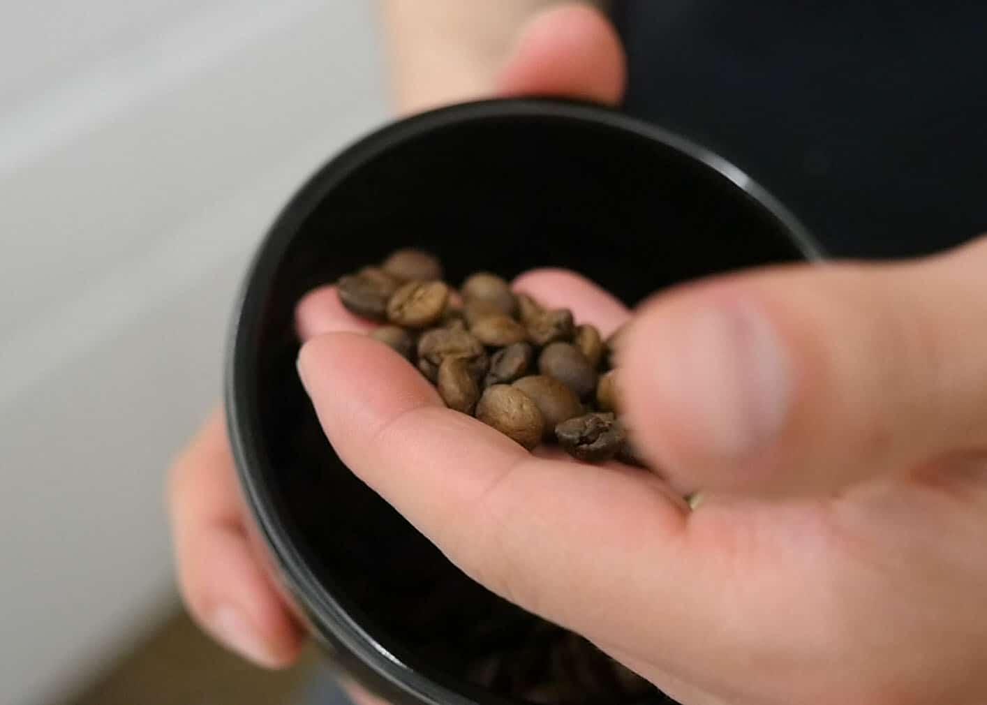 How To Store Coffee Beans - Vacuum Container or Zip Bag?