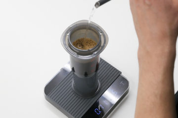 10 Things You Didn't Know About the AeroPress