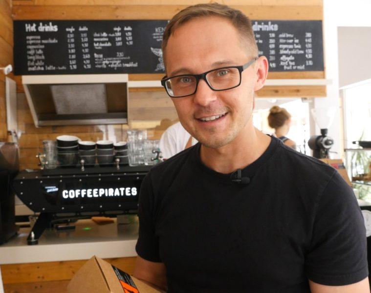 Vienna Coffee Guide - Coffee Pirates