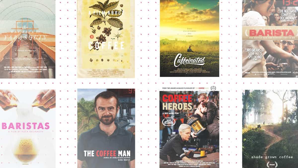 Best Coffee Documentaries 2020 - YouTube video