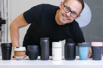 Best Reusable Coffee Cups (2020 Review!)