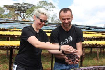 Coffee Heroes Documentary - Sasa Sestic &Aga Rojewska