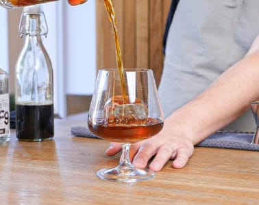 How To Make Coffee Cocktails