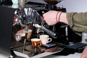 How To Dial In A Good Espresso