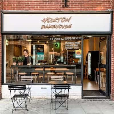 Hoxton Bakehouse Co Winchester United Kingdom European