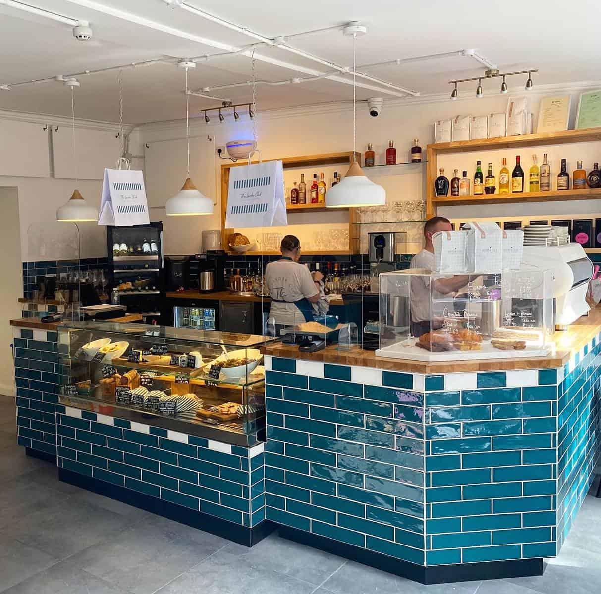 North Star Coffee Shop Leeds United Kingdom European Coffee Trip