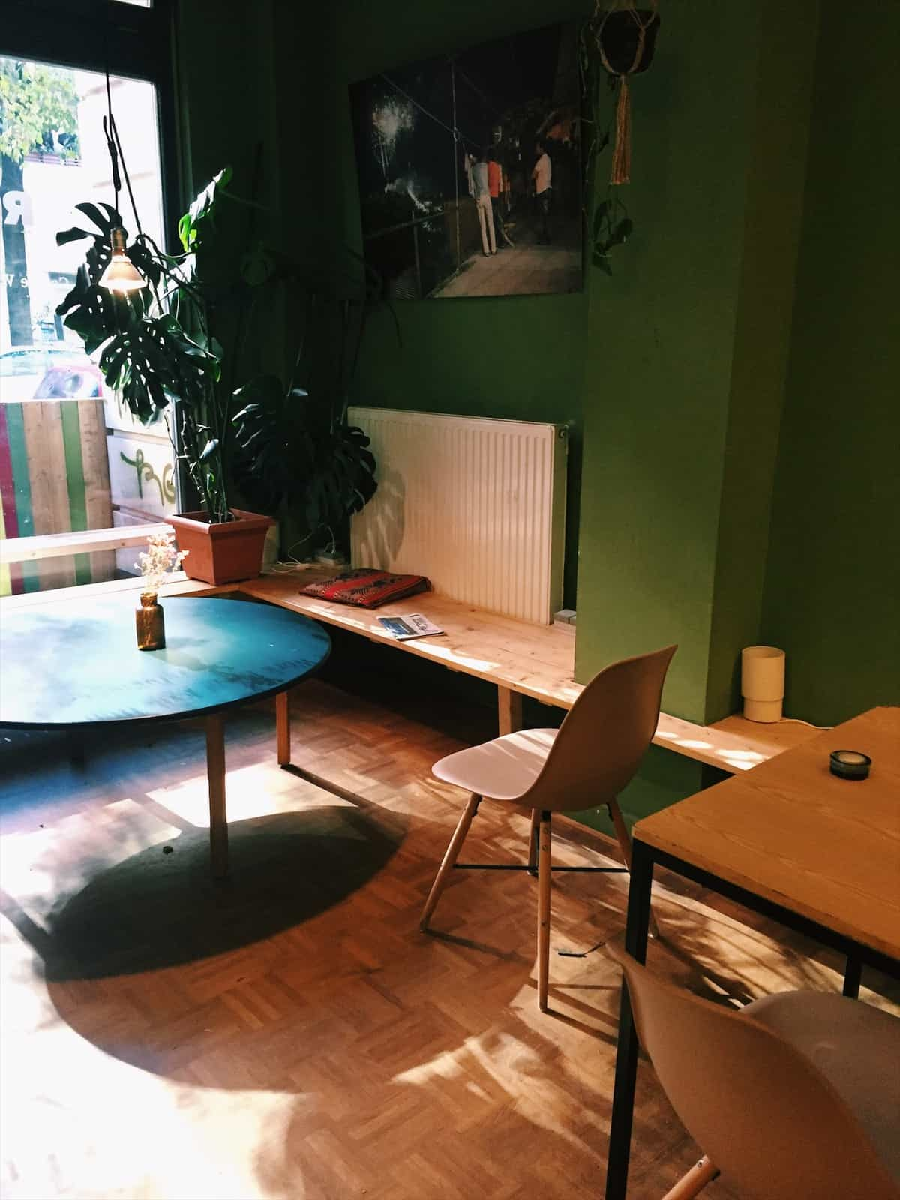 Refugio Cafe
